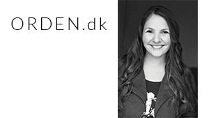 Onlinekursus - Banner - Samarbejdspartner - ORDEN.dk