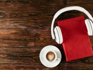 Lydbog - Her finder du de bedste lydbøger